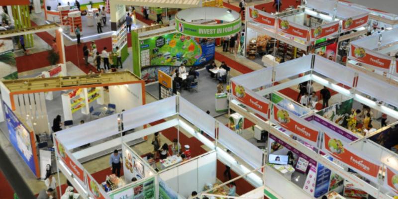 Foodexpo in Ho Chi Minh City – vatradepromotion